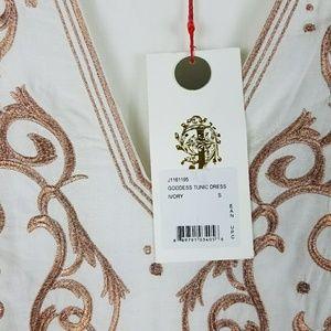 The Jetset Diaries Dresses - The Jetset Diaries Goddess Tunic Dress